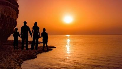 AUFSTELLUNG – Familie, Arbeit & der ganzeRest