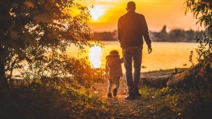 ELTERN HABEN / ELTERN SEIN – Familienmuster & ihreAuflösung