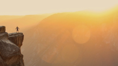 POTENZIALE – Das Vertrauen zu sichselbst