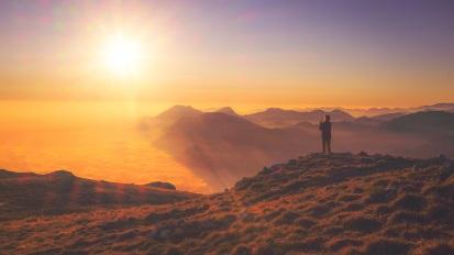 WÜNSCHE & VISIONEN – zwischen Angst &Akzeptanz